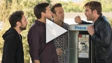 Trailer van de film Horrible Bosses 2