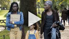 Trailer van de film Mon Amie Victoria