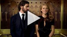 Trailer van de film The Age of Adaline