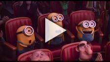 Bande-annonce du film Les Minions