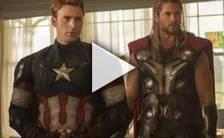 Bande-annonce du film Avengers : L'ère d'Ultron