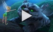 Bande-annonce du film Clochette et la créature légendaire