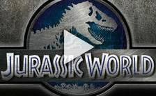 Bande-annonce du film Jurassic World
