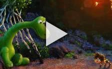 Bande-annonce du film Le Voyage d'Arlo