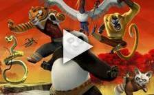 Bande-annonce du film Kung Fu Panda 3