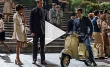 Bande-annonce du film Agents très spéciaux - Code U.N.C.L.E.