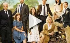Bande-annonce du film Belles familles