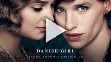 Bande-annonce du film Danish Girl