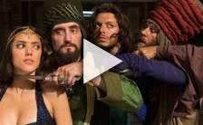Bande-annonce du film Les Nouvelles aventures d'Aladin