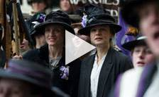 Bande-annonce du film Suffragette
