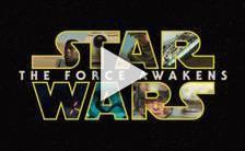 Bande-annonce du film Star Wars: Episode VII - Le Réveil de la Force