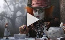 Bande-annonce du film Alice de l'autre côté du miroir