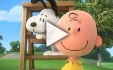 Bande-annonce du film Snoopy et les Peanuts - Le Film