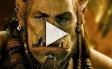 Bande-annonce du film Warcraft: Le Commencement