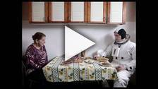 Bande-annonce du film Asphalte