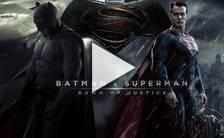 Bande-annonce du film Batman v Superman: Dawn of Justice
