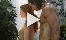 Bande-annonce du film The Legend of Tarzan