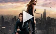 Bande-annonce du film Divergente 3: Au-delà du mur