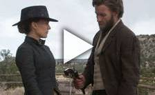 Bande-annonce du film Jane Got a Gun