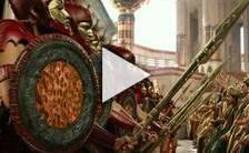 Bande-annonce du film Gods of Egypt