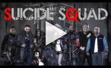 Bande-annonce du film Suicide Squad