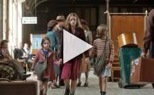 Bande-annonce du film Le Voyage de Fanny