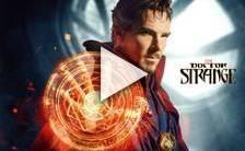 Bande-annonce du film Doctor Strange