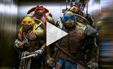 Bande-annonce du film Ninja Turtles 2