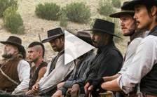 Bande-annonce du film Les 7 Mercenaires