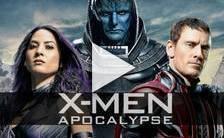 Bande-annonce du film X-Men: Apocalypse