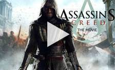 Bande-annonce du film Assassin's Creed
