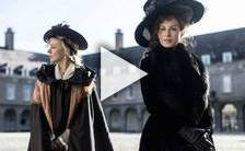 Bande-annonce du film Love & Friendship