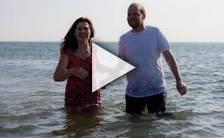 Bande-annonce du film Un homme à la mer
