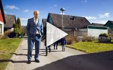 Bande-annonce du film A Man Called Ove