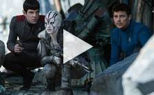 Bande-annonce du film Star Trek sans limites