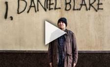 Extrait du film I, Daniel Blake
