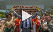 Bande-annonce du film The Founder