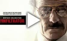Bande-annonce du film The Infiltrator