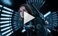 Bande-annonce du film Rogue One: A Star Wars Story