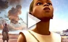 Bande-annonce du film Adama