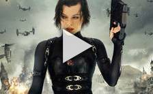 Bande-annonce du film Resident Evil: The Final Chapter