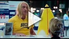Bande-annonce du film Brice 3