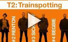 Bande-annonce du film Trainspotting 2