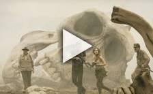 Bande-annonce du film Kong: Skull Island