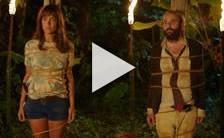 Bande-annonce du film La Loi de la Jungle