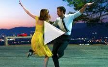 Bande-annonce du film La La Land