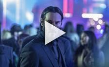 Bande-annonce du film John Wick 2