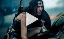 Bande-annonce du film Wonder Woman