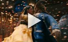 Bande-annonce du film La Belle et la Bête