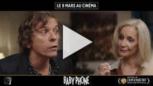 Teaser du film Baby Phone